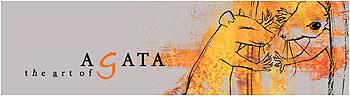 myshka - the art of agata