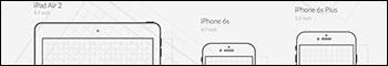 iOS UX Set